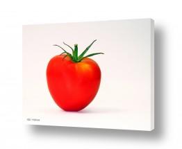 אוכל סלט | עגבניה