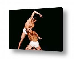 אנשים גברים | ריקוד