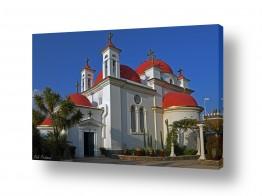 אירופה יוון | כנסייה