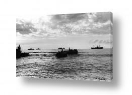 כלי שייט אוניה | תל אביב 1937 - אניות בחוף