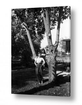 כפרי קיבוץ וכפר | דגניה 1944