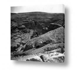 מדבר מדבר יהודה | בדרך למר סבא - 1943