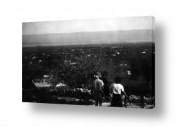 תמונות לפי נושאים תצפית   יריחו 1945 - תצפית