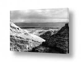 צילומים ארץ ישראל הישנה | יריחו מקרנטל 1945 - תצפית