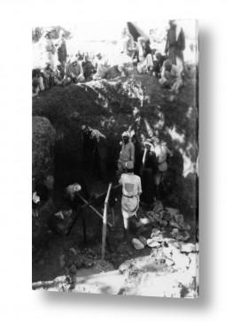 צילומים ארץ ישראל הישנה | עבודות מים 1947 - עלאר