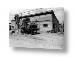כלי רכב משאית | אשדות יעקב 1947 משאית