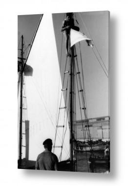 ישראל דגל ישראל | תל אביב 1939 - הנפת הדגל