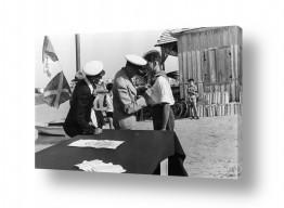ערים בישראל תל אביב | תל אביב 1939 מסדר סיום