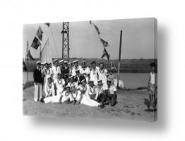 צילומים דוד לסלו סקלי | תל אביב 1939 תמונת מחזור