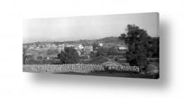 דת איסלם | בית ג'ירג'ה 1940 פנורמה