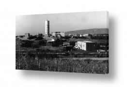 אורבני כבישים | נהריה 1942 מבט צפונה
