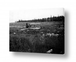 צילומים ארץ ישראל הישנה | פייפר מרוסק 1948 לונברג