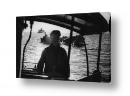 צילומים דוד לסלו סקלי | תל אביב 1937 ימאי עברי