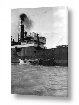 כלי שייט אוניה | תל אביב 1937