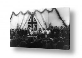 תמונות לפי נושאים חיילים | תל אביב 1937 חנוכת הנמל