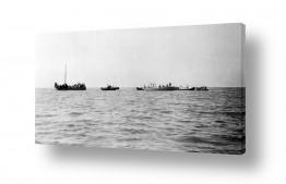 תל אביב 1939 מעפילים באים
