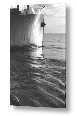 כלי שייט אוניה   תל אביב 1937 Rutenfel