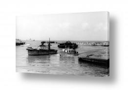 כלי שייט אוניה | תל אביב 1937 אסדות מטען