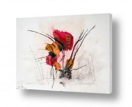 ציורים ליה מלחי | buchet
