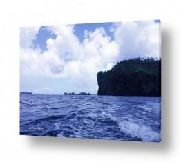 צילומים לימור ברק | איים רחוקים