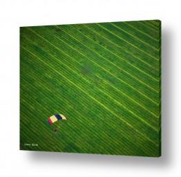 צילומים צילום אוויר | ירוק