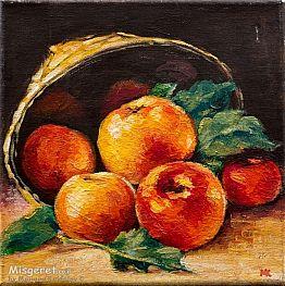 תפוחים אדומים