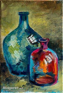 בקבוקים 1