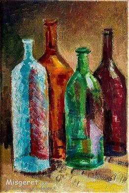 בקבוקים 2