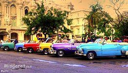 מכוניות קובניות