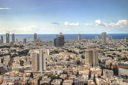 נוף תל אביבי