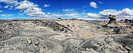 עמק הירח - ארגנטינה