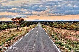 הדרך ארוכה