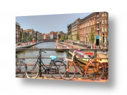 תמונות לפי נושאים נוף | אמסטרדם 1