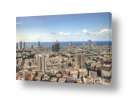 אורבני בניינים | נוף תל אביבי