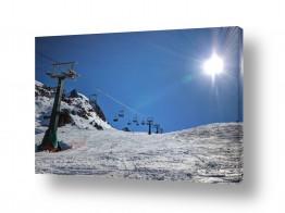 מזג אויר שלג | אתר סקי