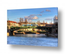 צילומים עירוני | נהר בוינה
