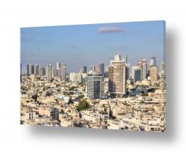 צילומים ארץ ישראלי | העיר הלבנה