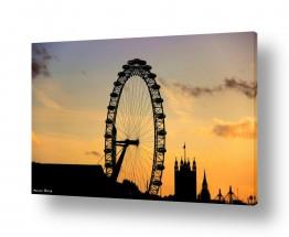צילומים שמים | לונדון איי