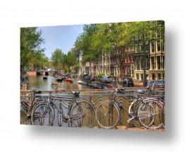 אירופה הולנד | אמסטרדם 2