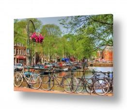 אירופה הולנד | אמסטרדם 3