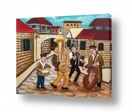 תמונות לפי נושאים פנס רחוב | כלייזמרים