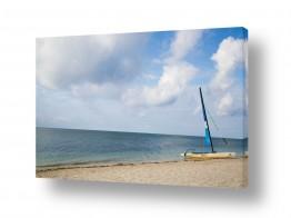 כלי שייט סירה | חוף טרינידד