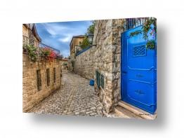 צילומים נוף | ירושלים הציורית