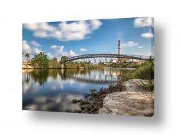 צילומים עירוני | גשר הירקון
