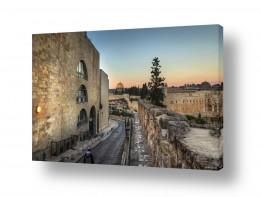 ירושלים הכותל המערבי | דרכנו....