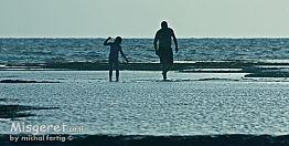 ריקוד במים