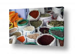 כפרי שוק | צבע וארומה