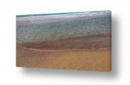 צילומים חופים וים | צבעי מים 2