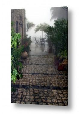 צילומים מזג-אוויר | חלוקי אבן