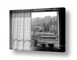 תמונות לחדר נוער | חלון לעיר